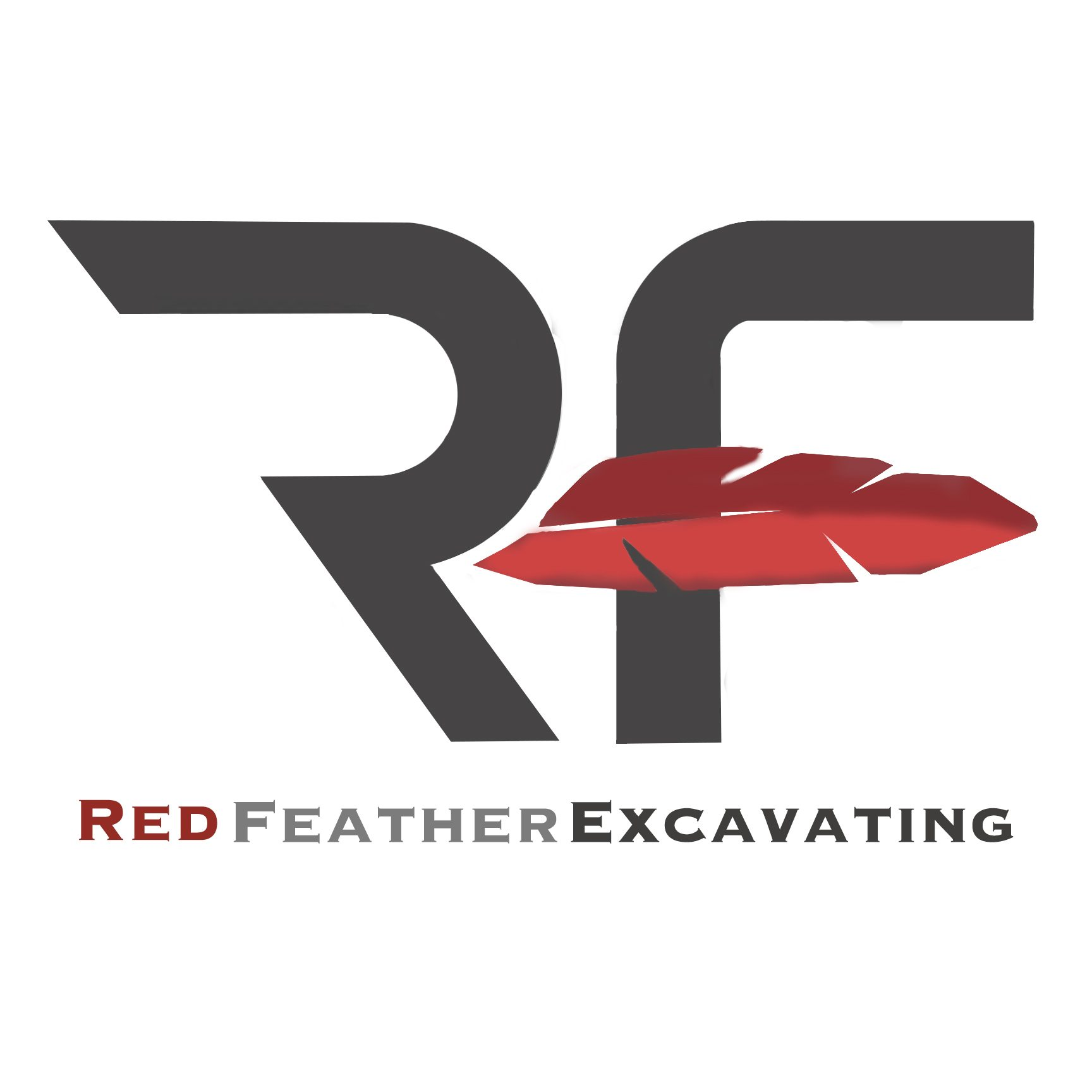 Red Feather Excavating